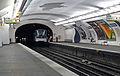 Métro de Paris - Ligne 3 - Malesherbes 03.jpg