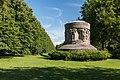 Münster, Kriegerdenkmal der Einigungskriege -- 2017 -- 1821.jpg