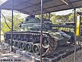 M48 Tank. (30829582303).jpg