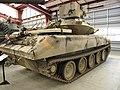 M551 Sheridan, Military Vehicle Technology Foundation.jpg