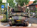M577 PantserRups-Commando (PRCO) Command Post, Bridgehead 2011 pic1.JPG