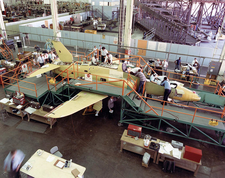 File:MDD T-45 assembly line c1988.jpeg