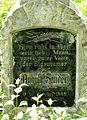 MOs810 WG 2015 22 (Notecka III) (Brzegi kolo Krzyza, old evangelical cemetery) (August Sander).JPG