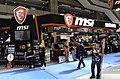 MSI booth, Taipei IT Month 20181203a.jpg