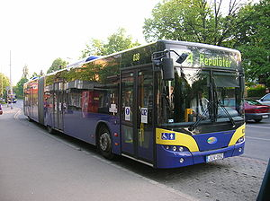 MVK Zrt. - Neoplan Centroliner N4522