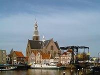 Maassluis, Grote Kerk foto2 2007-03-10 09.33.JPG