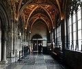 Maastricht, OLV-basiliek, kruisgang, kassa schatkamer.jpg