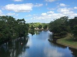 Macal River at San Ignacio 2019.jpg