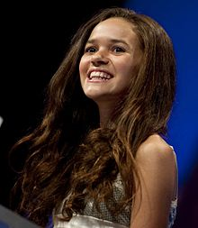 Description de l'image Madison Pettis 2010.jpg.