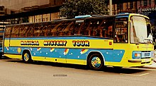 Magical Mystery Tour coach (GEY 273), 9 September 2012.jpg