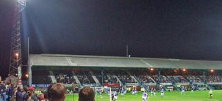 Saltergate Recreation Ground