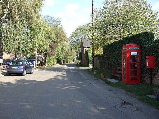 Main Street, Morton - geograph.org.uk - 2657042