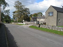 Main Street in Biggin, Derbyshire.jpg