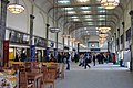 Main concourse, Cardiff Central Station - geograph.org.uk - 1152423.jpg