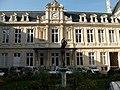 Mairie aile nord façade int Reims 010.JPG
