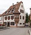 Maison de l'Ami Fritz, Faubourg de Bitche, Wissembourg.jpg