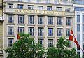 Maison du Danemark, Champs-Élysées, Paris 17 July 2008.jpg