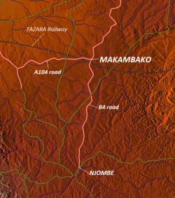 Njombe