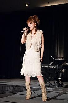 Makino Yui en New York Anime Festival 2009 (1).jpg