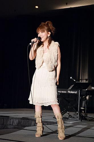 Yui Makino - Yui Makino in 2009