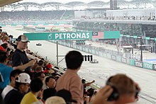 2011 Malaysian Grand Prix