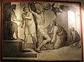 Manierista fiorentino (ambito di giovanni balducci), martirio di s. biagio, 1590 ca., da ss. ippolito a biagio 01.JPG