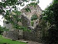 Mannington Hall - the ruined St Mary's chapel - geograph.org.uk - 519970.jpg