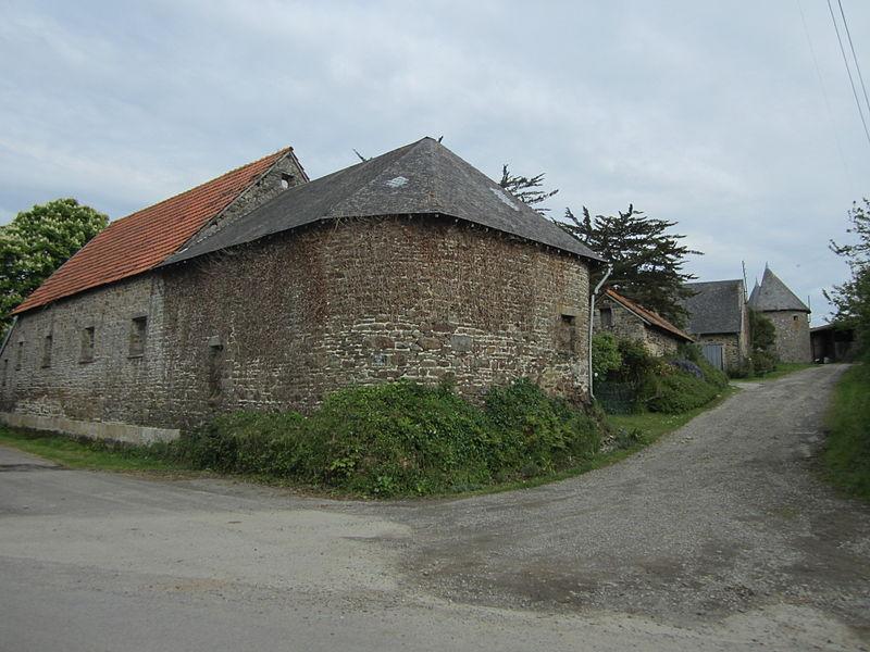 Manoir de Potrel, Dragey-Rothon