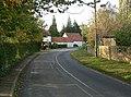 Manor Road in Easthorpe - geograph.org.uk - 1039849.jpg