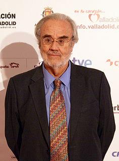 Manuel Gutiérrez Aragón Spanish screenwriter and film director