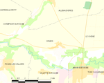 Map commune FR insee code 10272.png