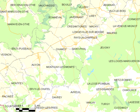 Map commune FR insee code 10359.png