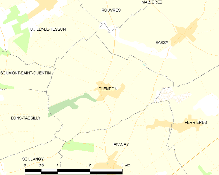 File:Map commune FR insee code 14476.png