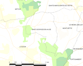Map commune FR insee code 14580.png