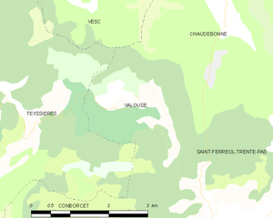 Map commune FR insee code 26363.png