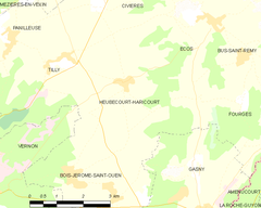 Map commune FR insee code 27331.png