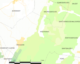 Map commune FR insee code 30354.png