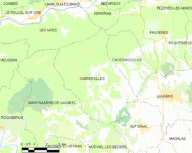 Map commune FR insee code 34044.png