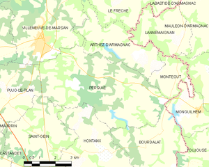 Map commune FR insee code 40221.png