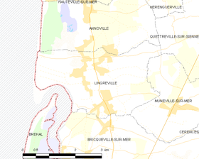 Map commune FR insee code 50272.png