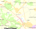 Map commune FR insee code 60060.png