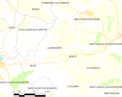 Map commune FR insee code 61277.png