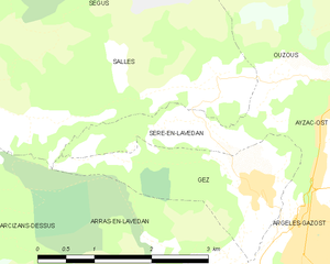 Map commune FR insee code 65420.png