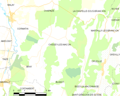 Map commune FR insee code 71130.png