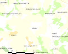 Map commune FR insee code 76113.png