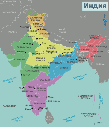 Map of India (ru).png