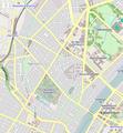 Map of Noerrebro.png