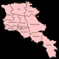 Map of Republic of Armenia.png