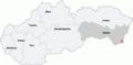 Map slovakia cierna n tisou.png