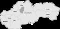 Map slovakia turiec.png